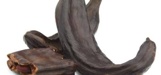 Carob is an Brilliant replacement to Chocolate (Cocoa) without Caffeine