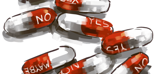 5 Reasons Why Antidepressants Should Only Be A Last Resort