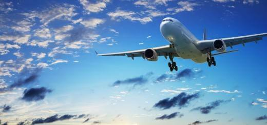 Tips for Long Distance Flying
