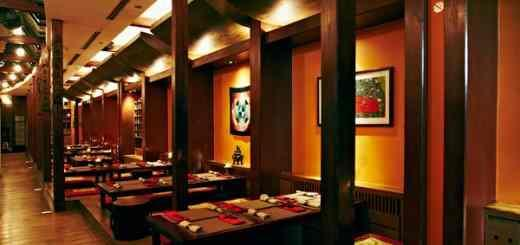 Dining Experience at Hangawi in New York City