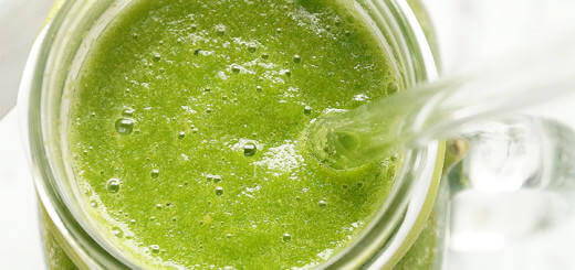 Green Smoothie the Fourth
