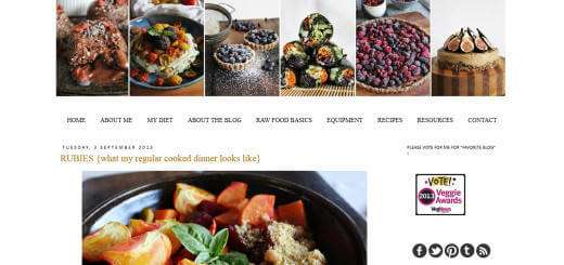 5 Amazing Health/Food Websites to Check Out